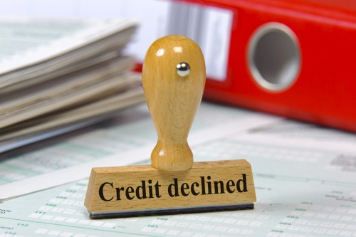 3 Reasons For Your Credit Card Application To Be Rejected