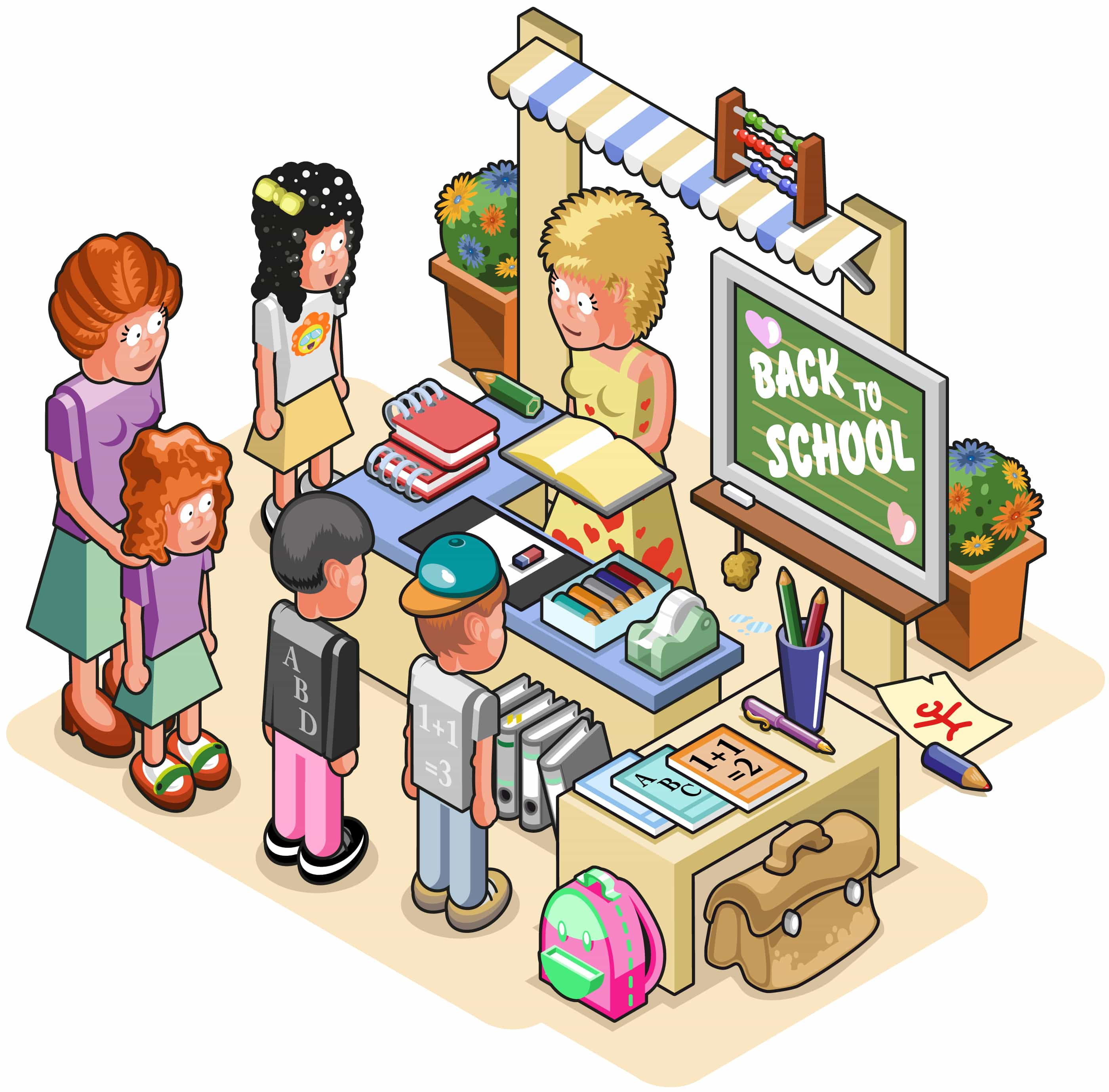How You Can Save Money On Back To Back When Shopping For School?