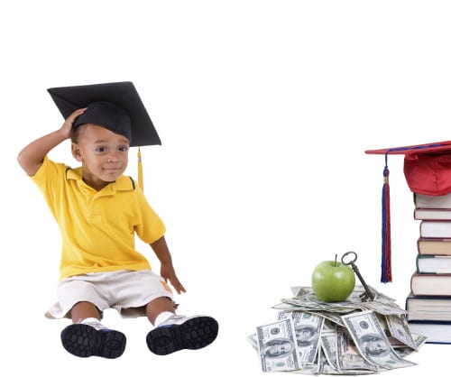 Teach Kids the Value of Saving and Budgeting Money