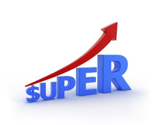 How can we help take control of your Super choice