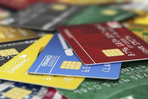 Brush Up On Your Knowledge Of Credit Cards