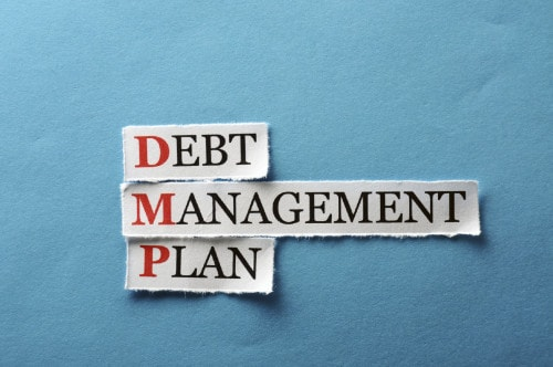 Managing your debt