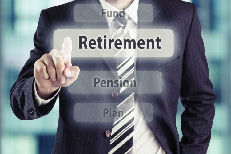 Retiring within the next 5 – 10 years