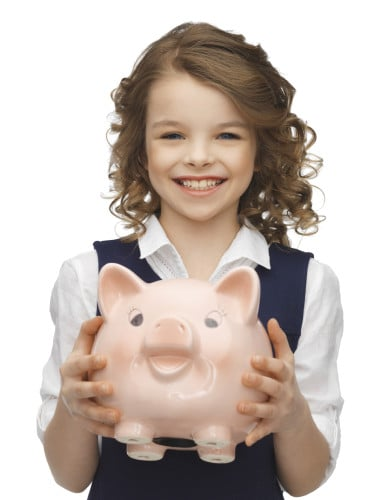 How can you give your kids money smarts?