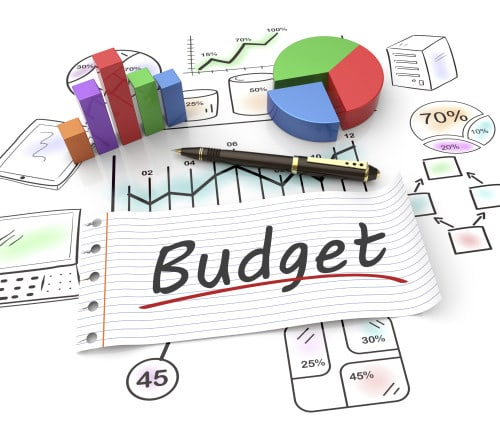 Budget and avoid any nasty surprises