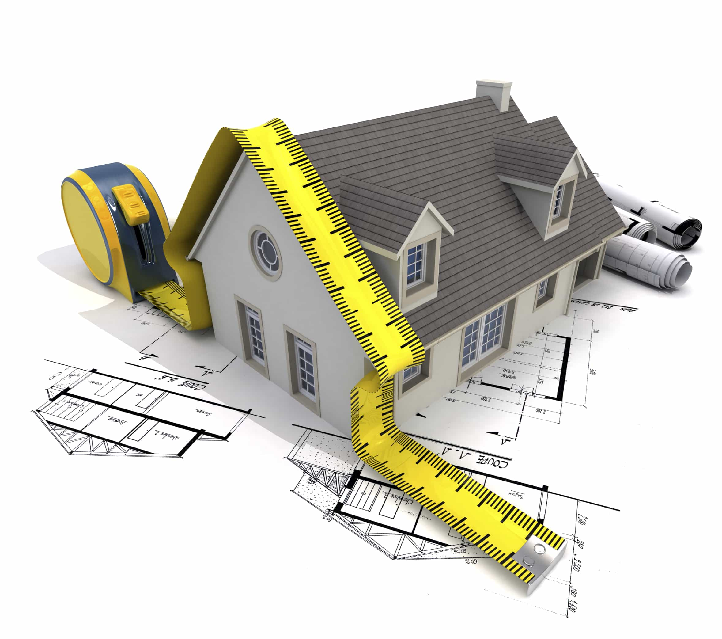 Renovate your way to a better property