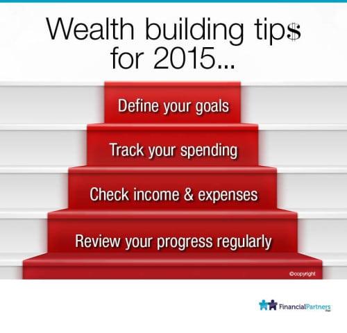 Wealth Building Tips