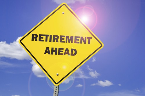 Help is at hand It's never too early to start talking about retirement and putting plans in place.
