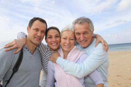 Achieving a comfortable retirement