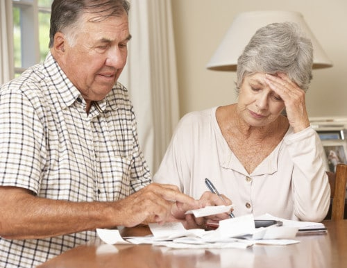 Paying your bills in retirement