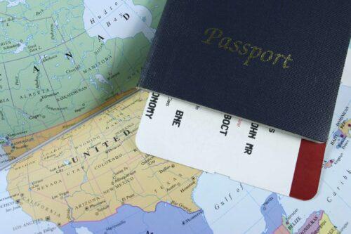 Like to work overseas?