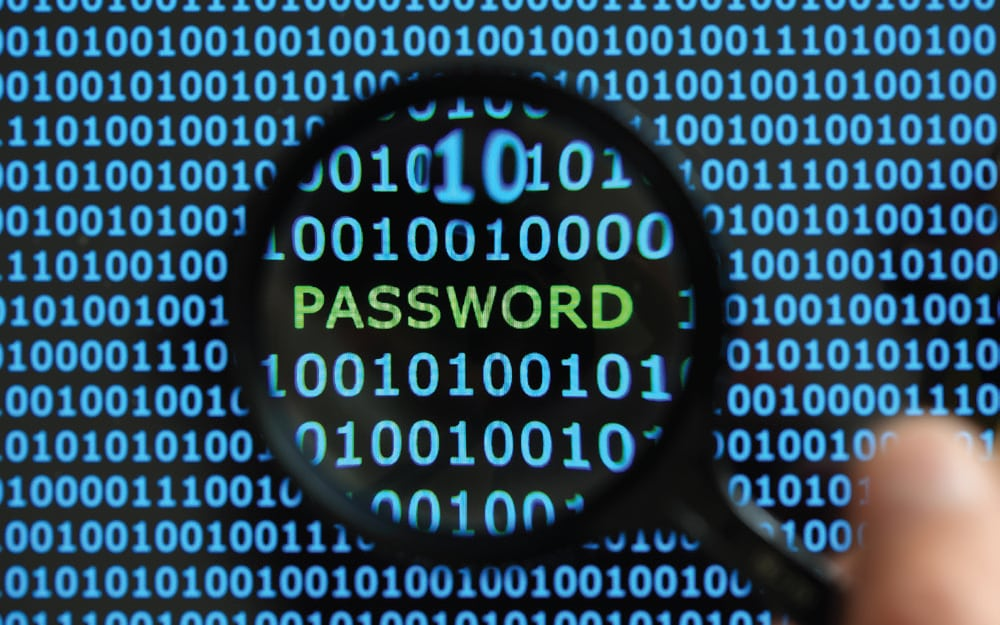 Cyber Crime – how to protect yourself