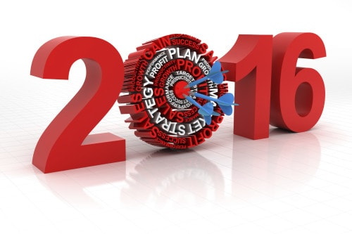 Resolutions for a wealthy future