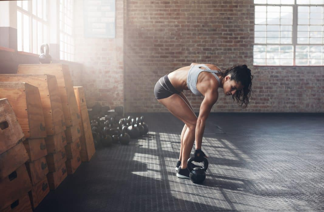 Fight for the fittest – Insurance discounts for the active