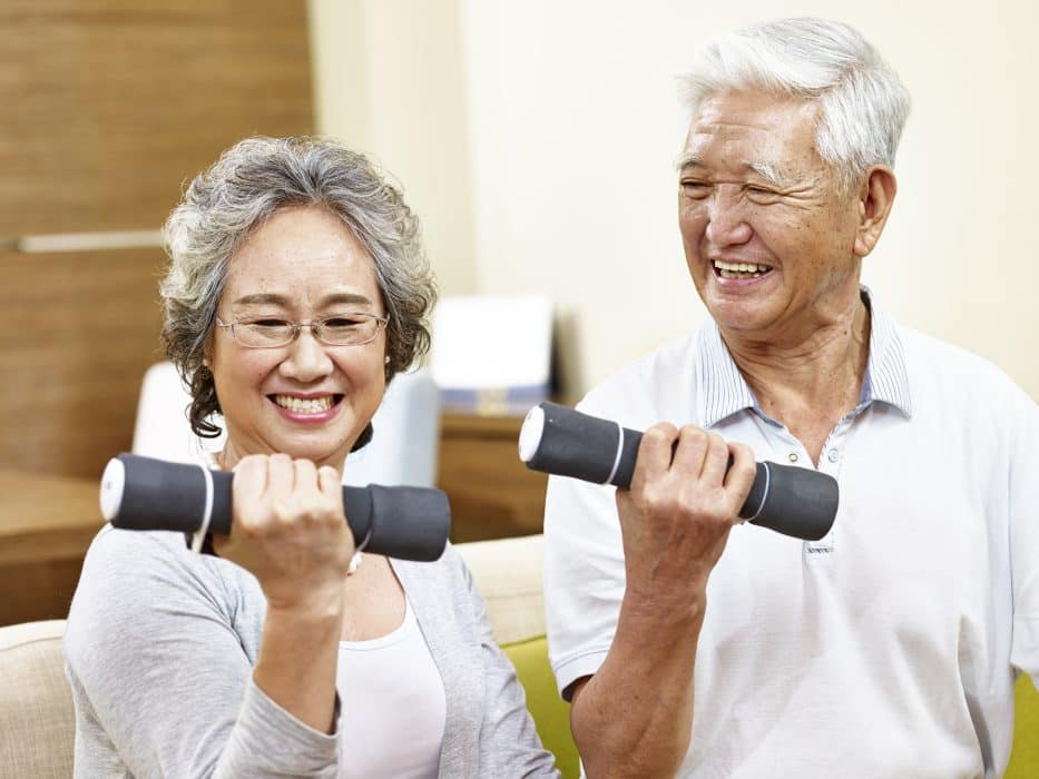 Live happier, Live Longer  Positive Ageing tips from around the world