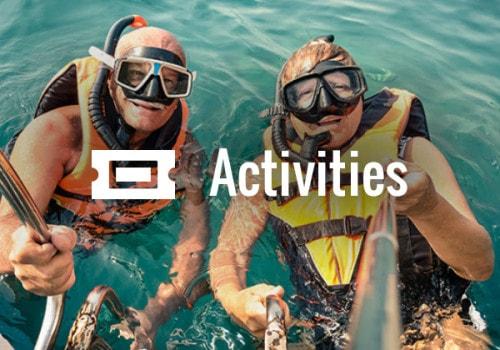 WotIf Activities