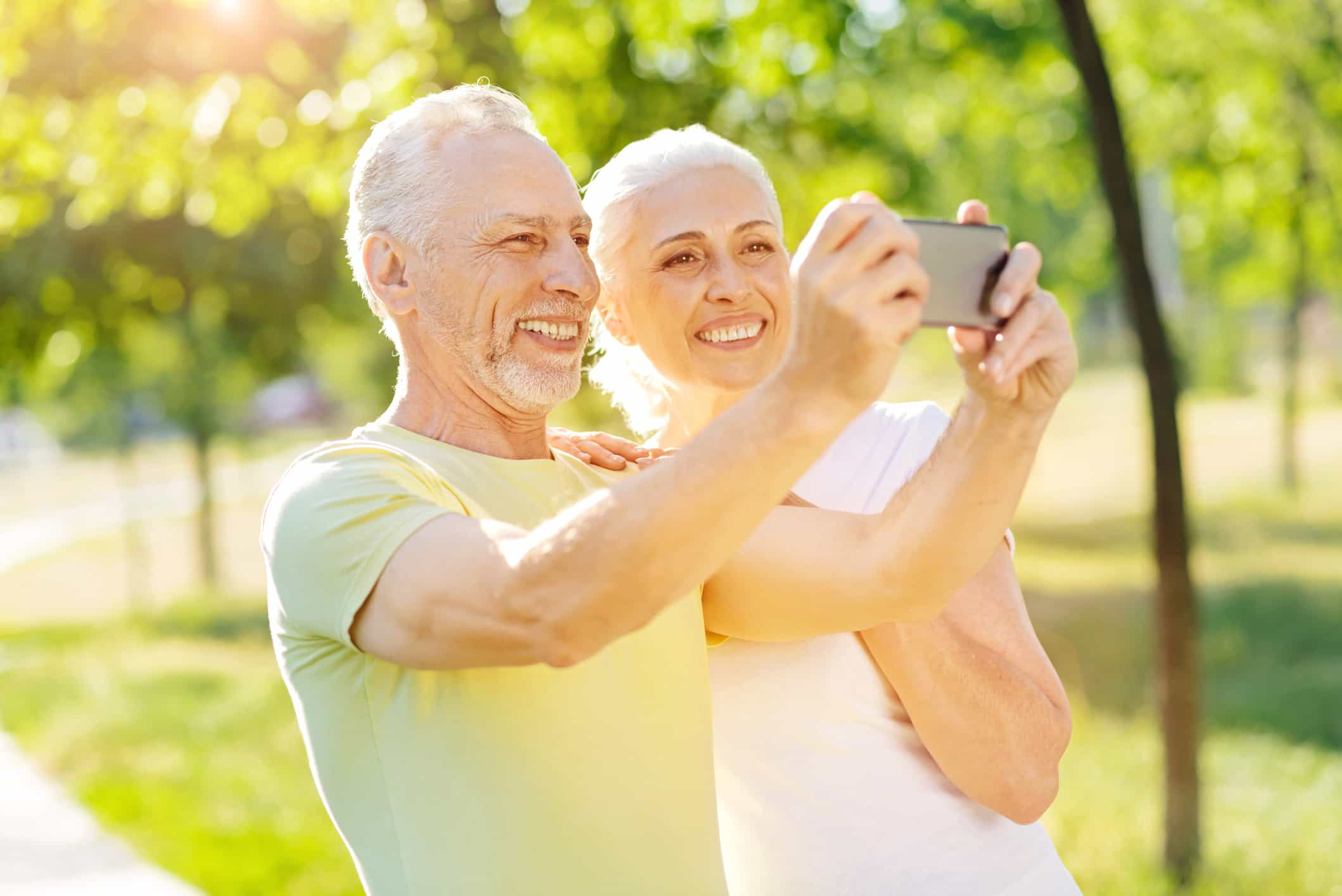 Easing the strain for the sandwich generation