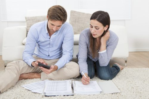 Is your growing family stretching your budget?