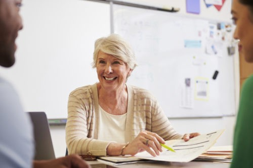 Six tips for becoming a senior entrepreneur