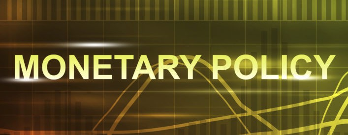 The great policy rotation – re-focussing from monetary policy to fiscal policy.