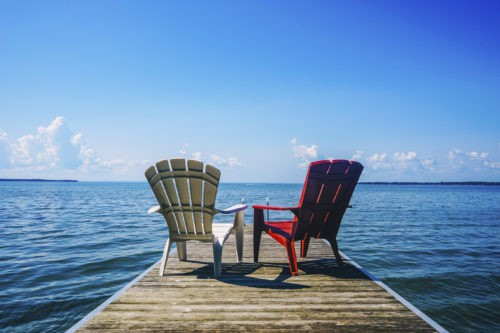 Five things to do in retirement