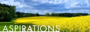 Spring Aspirations 2016