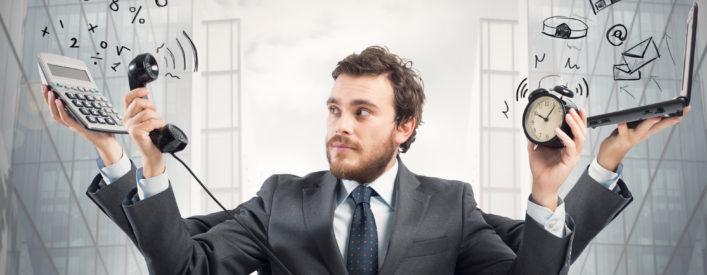 A modern-day myth exposed: multi-tasking