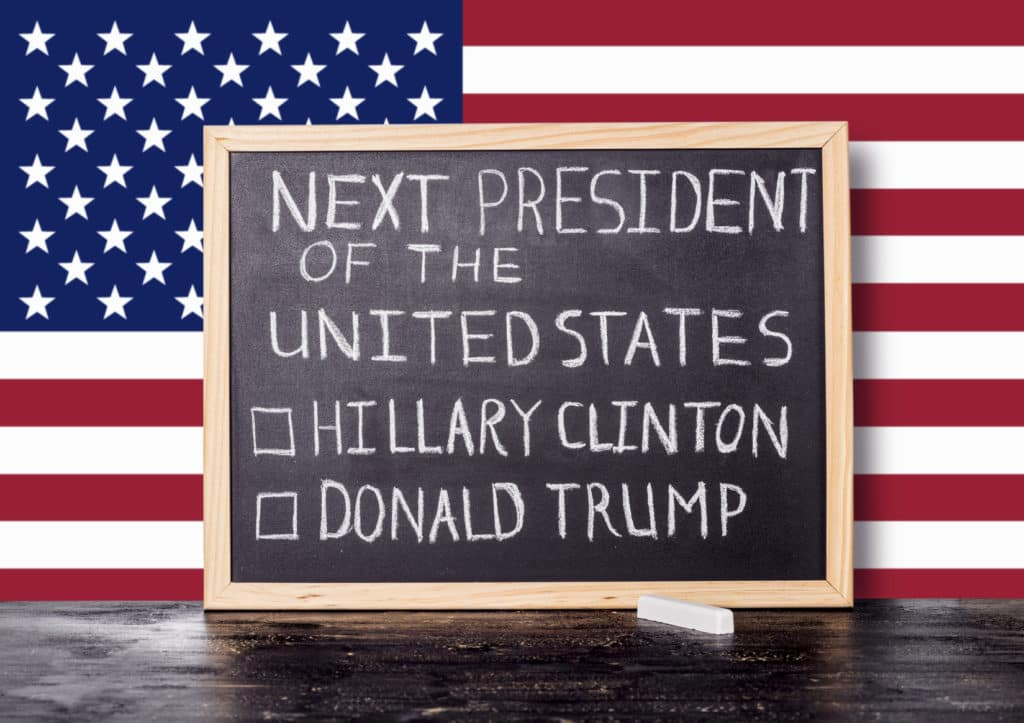 the long journey to the victory of bill clinton to us presidency Be president hillary — have a long and that bill clinton had called trump before he entered to victory may be a difficult journey.