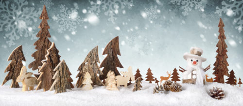 Wishing you a very Merry Christmas from all of us at FinancialPartners!