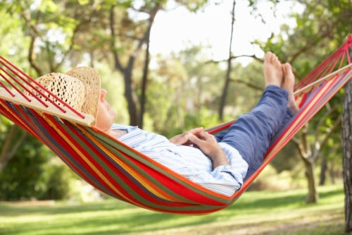 What does a comfortable retirement look like?