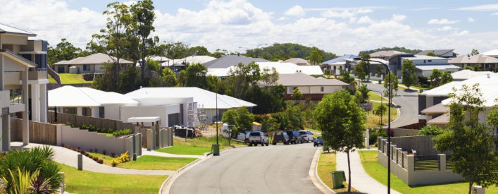 The Australian housing market – what are the key issues?