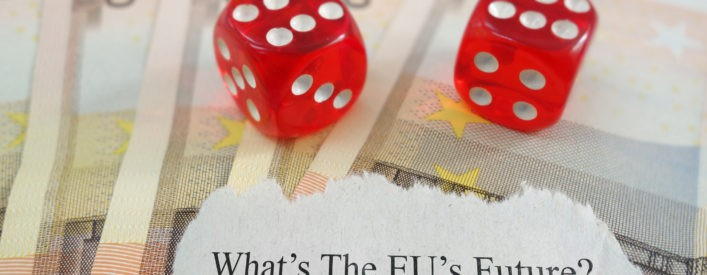The Eurozone – will they or won't they break up? And what are the implications for investors?
