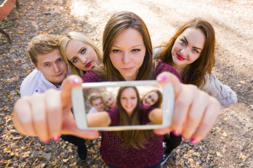 Selfie obsessions – What's it all about?