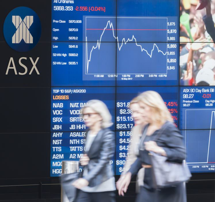 Aussie equities still remain a good long-term bet