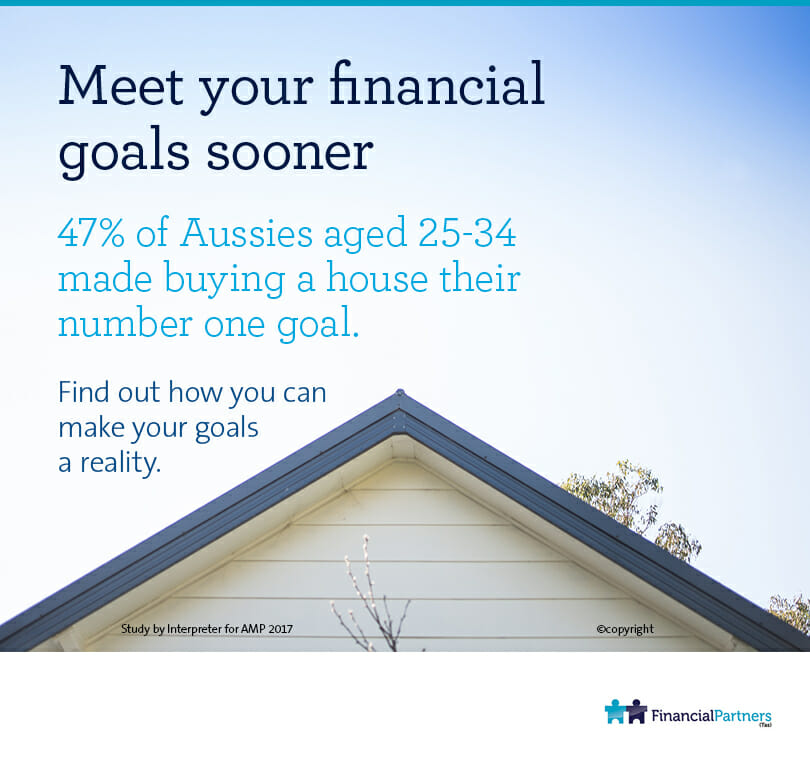 Meet your financial goals sooner