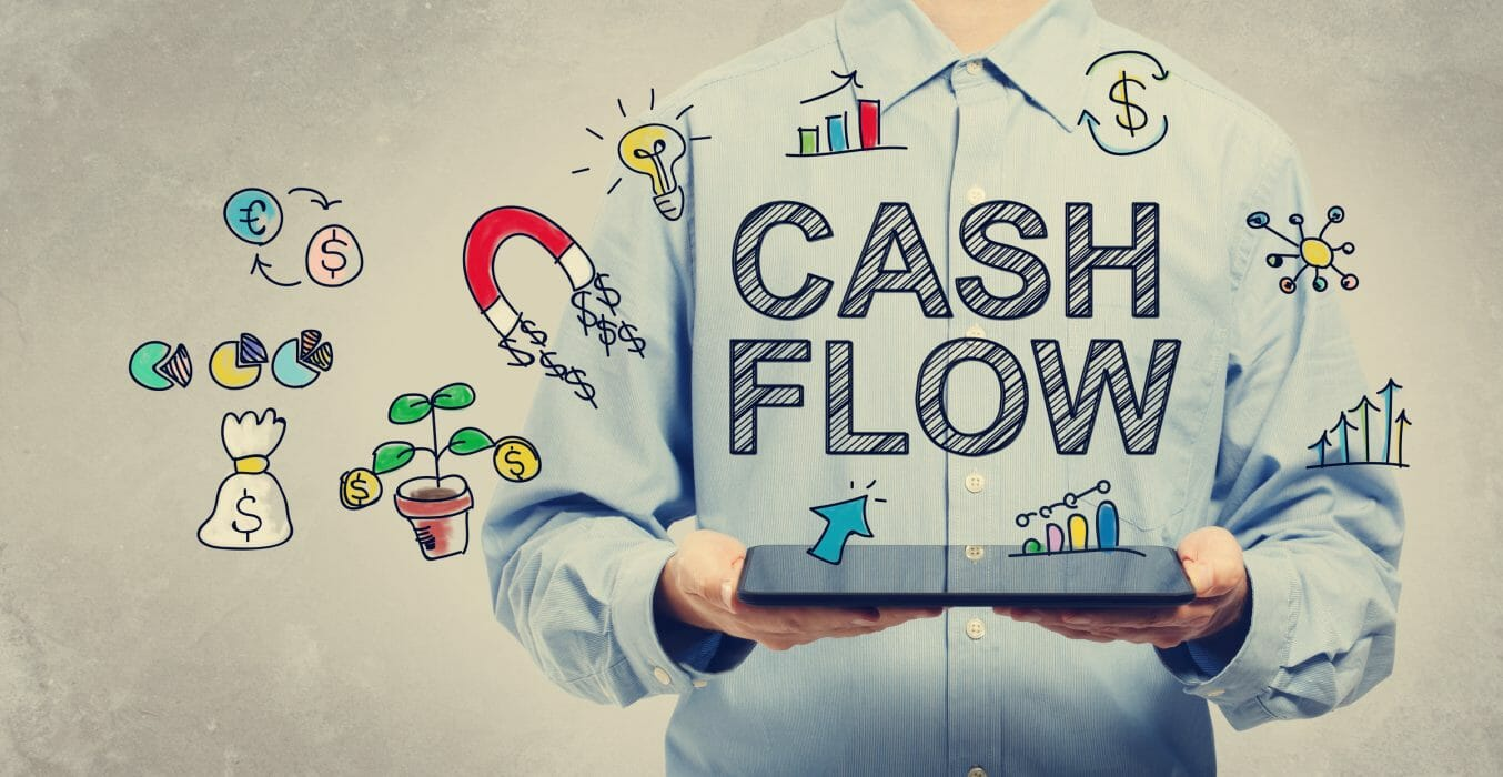 Eight steps to improved cashflow… and lifestyle