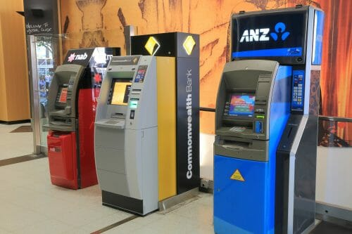 Aussie banks are OK but there's better value overseas