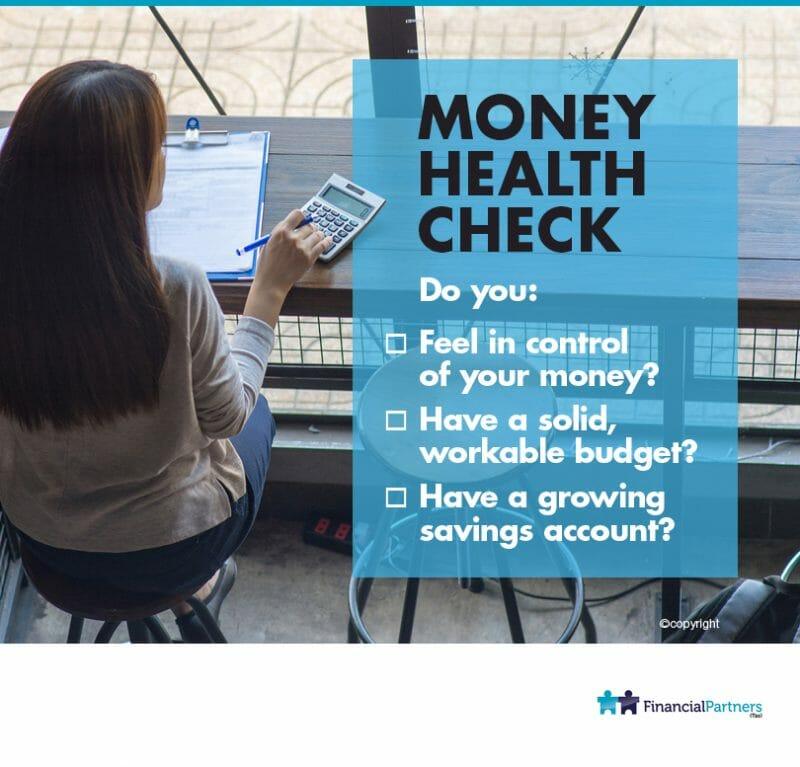 Money Health Check
