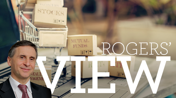 Rogers' View