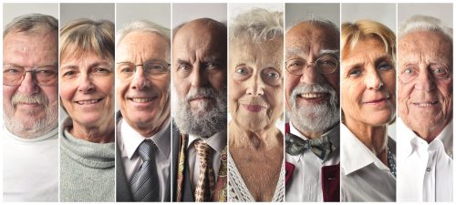What is the retirement age in Australia?