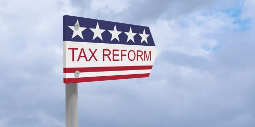 Beware the double-edged sword of US tax reform