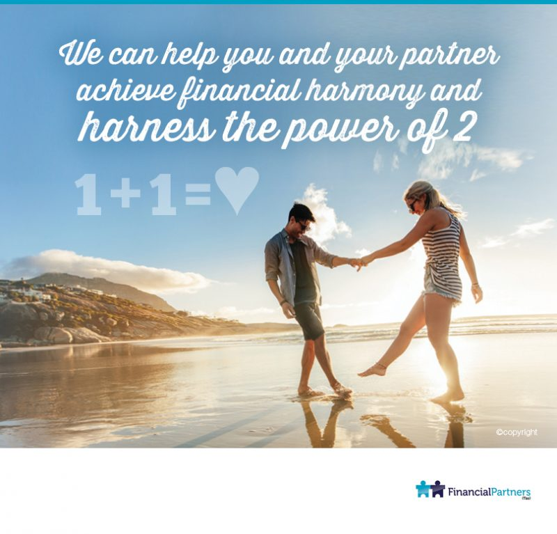 Harness the power of 2