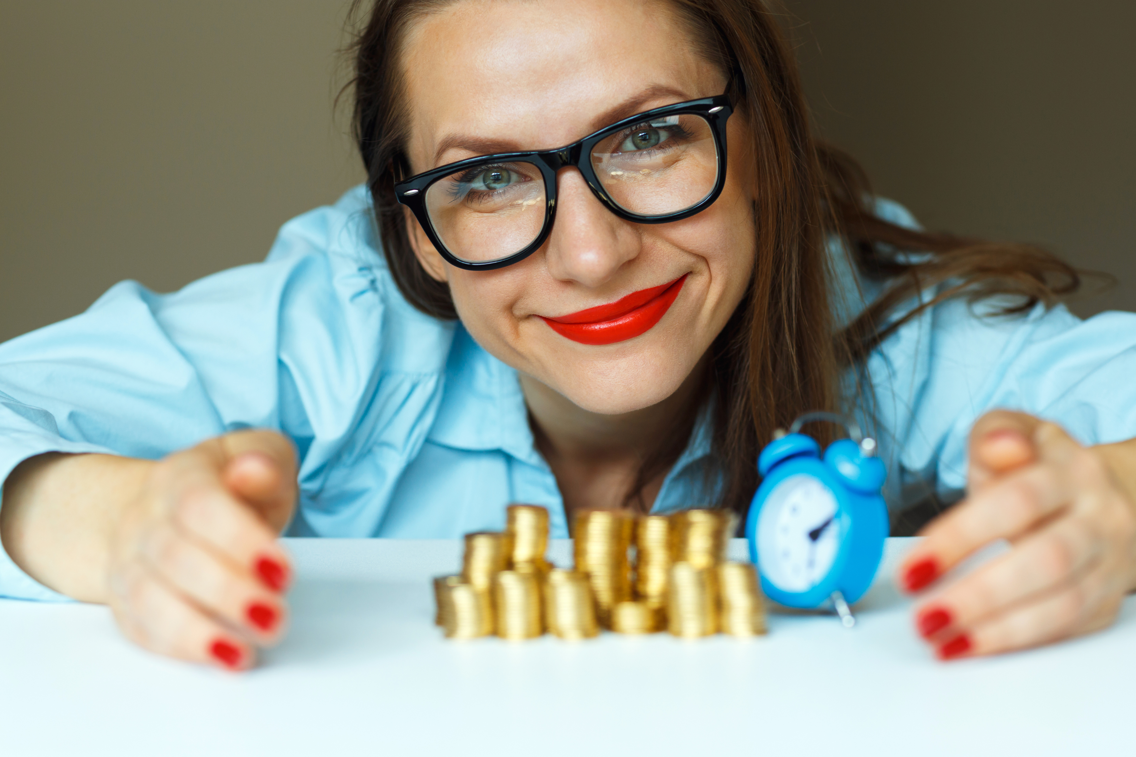 3 simple steps to create a budget