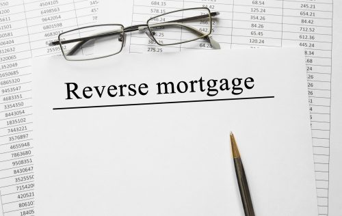 Reverse mortgages – A solution to the asset rich, cash poor trap
