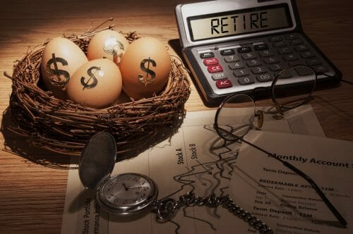 All about annuities