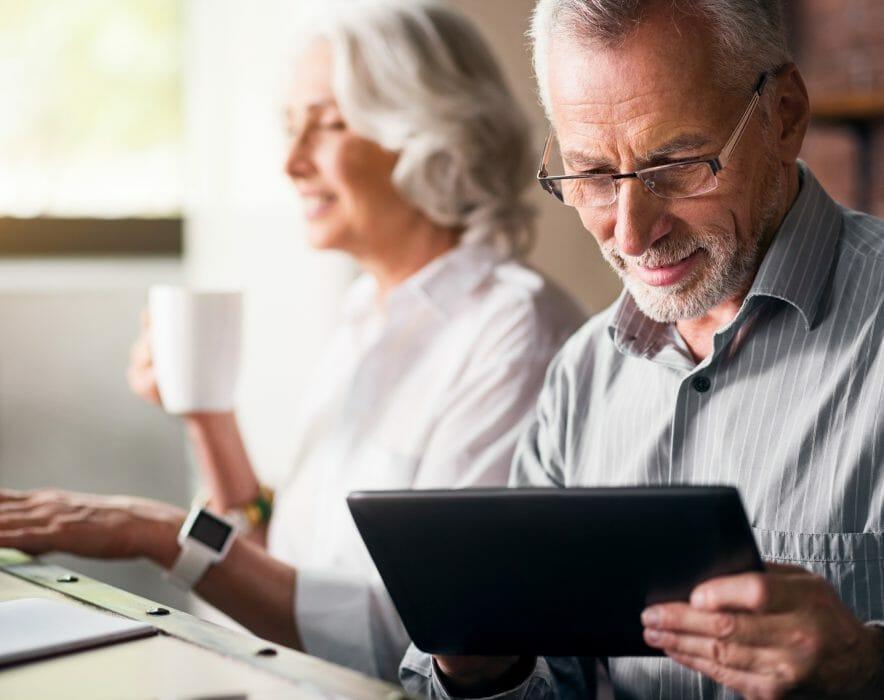 Mini-retirement – where do I sign?