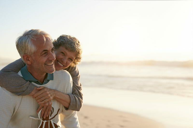 5 reasons to save for retirement