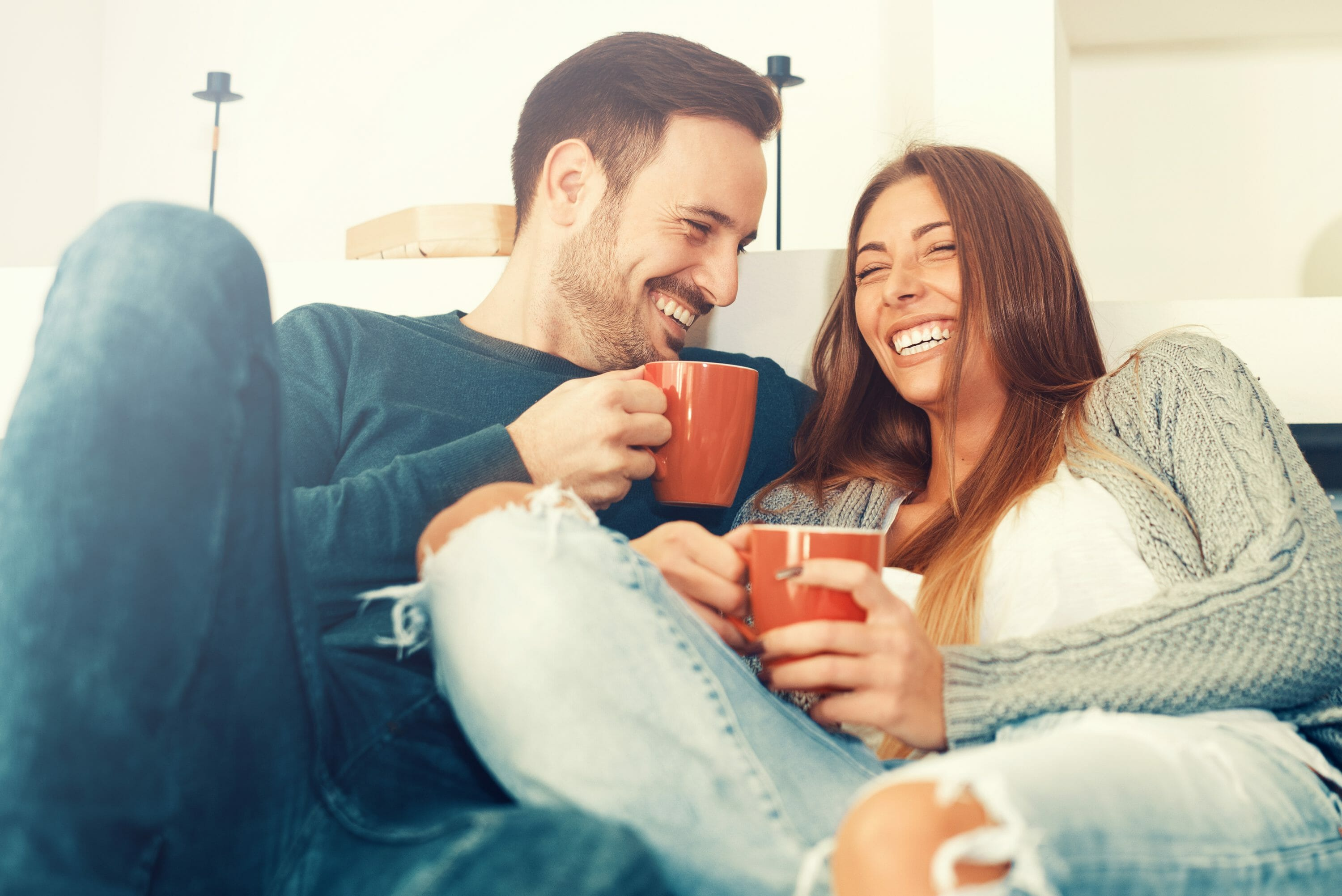 Share financial goals to make your relationship stronger