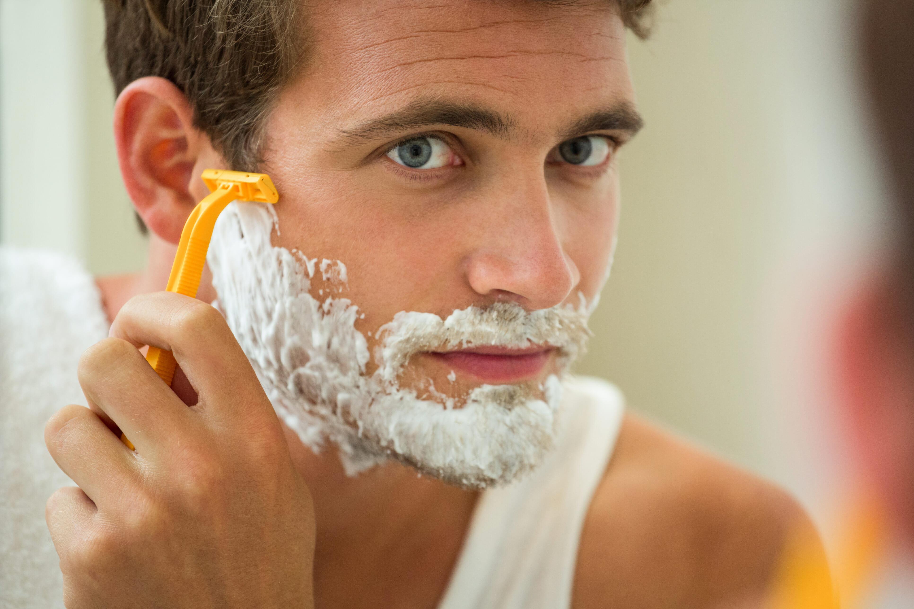 Australian men are spending more on looking good