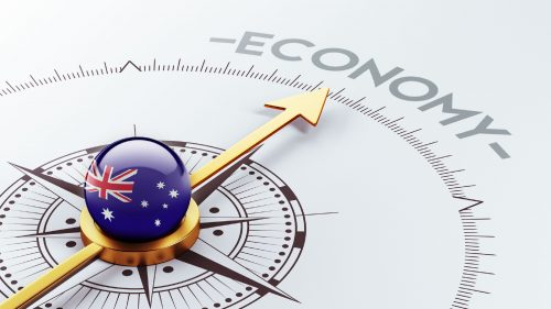 The Australian economy – five reasons growth will continue but unlikely to be enough to justify rate